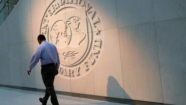 Місія МВФ повернеться в Україну після парламентських виборів
