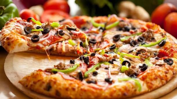 Искусственный интеллект научили проверять качество пиццы