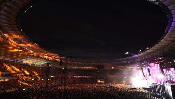 Концерт Monatik Love it Ритм - фото та відео з концерту у Києві