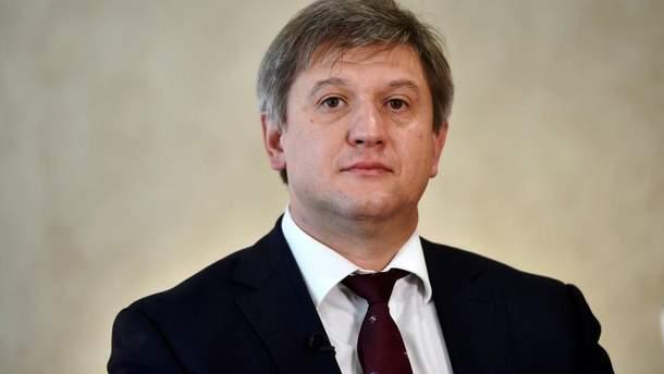 Данилюк наголосив, що Зеленський не має комунікації з РФ