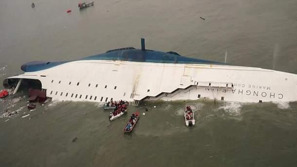 21 человек до сих пор числится пропавшими без вести