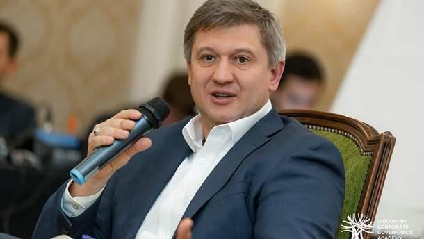 Дефолт в Україні 2019: прогноз від команди Зеленського про можливий дефолт