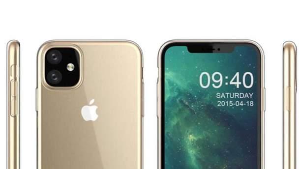 Новые фото показывают, что iPhone Xr 2019 лишится одной из фишек
