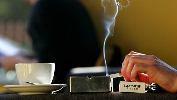 Основні типи залежності від нікотину