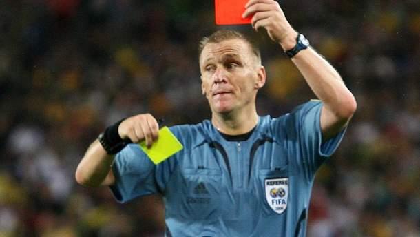 В футболе новые правила