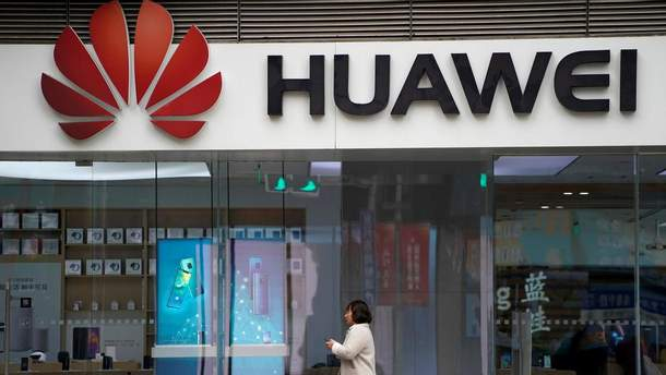Huawei отправила американских сотрудников из Китая