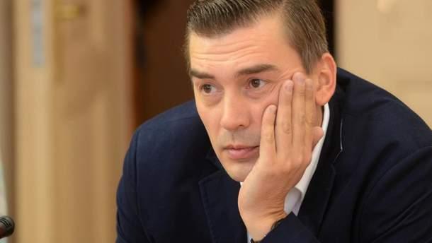 Дмитрий Добродомов