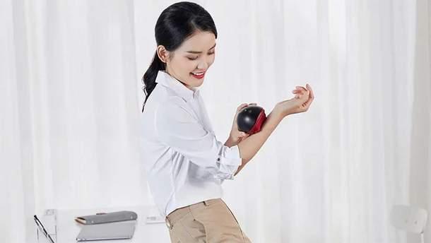 Ще одна новинка: Xiaomi випустила пристрій для точкового масажу