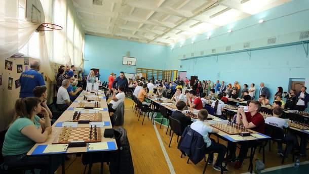 Клубний чемпіонат України з шахів-2019