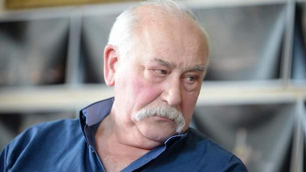 Федір Стригун в реанімації - українському режисеру потрібна кров