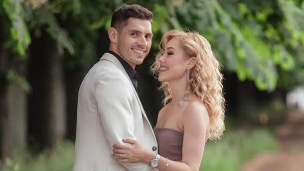 Холостяк 9 сезон: Никита Добрынин и Даша Квиткова