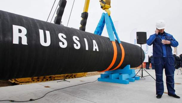 """США серьезно настроены относительно санкции за """"Северный поток-2"""", есть документ"""