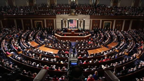 У Вашингтоні хочуть надати Україні статус головного союзника США