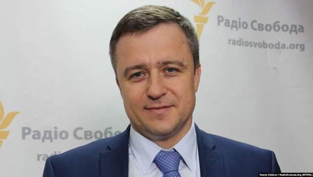 Микола Кулеба повернувся на посаду уповноваженого з прав дитини