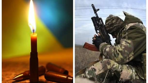 В мае на Донбассе погибли 9 украинских военных