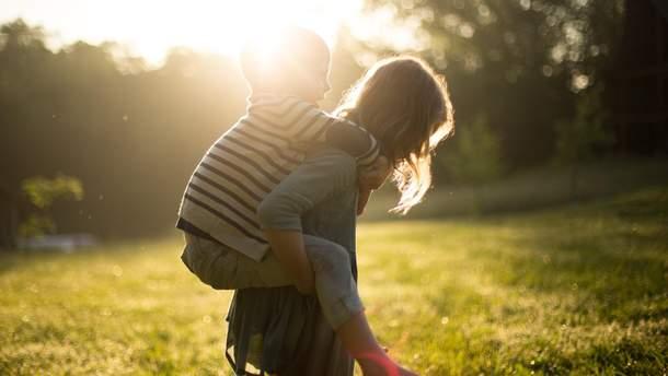 Погане виховання шкодить здоров'ю дітей