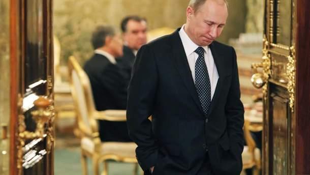 Путина не пригласили на празднование 75-летия высадки союзников в Нормандии во Второй мировой войне