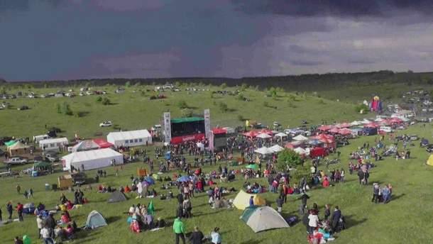 Одна людина загинула на фестивалі Kozak Fest, двоє – травмовані