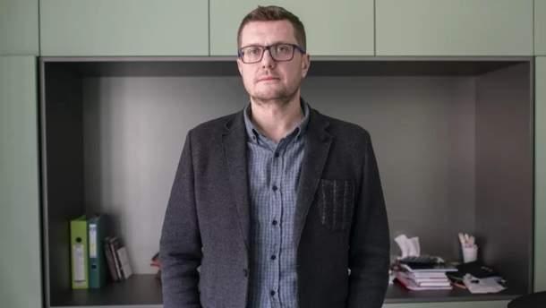 Баканов розповів, які завдання дав Зеленський СБУ