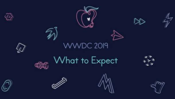Презентация Apple 2019 лето: трансляция 3 июня 2019