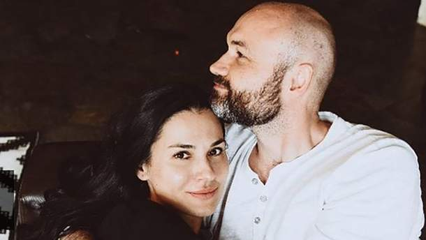 Маша Ефросинина показала семейное фото