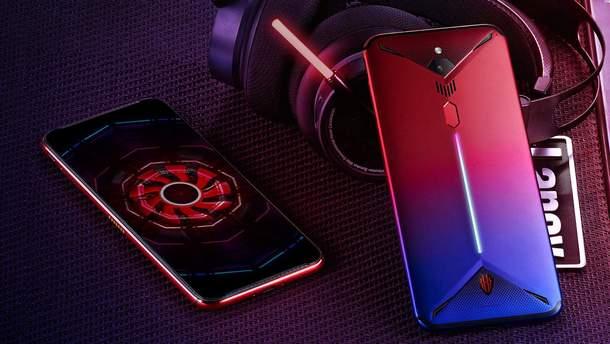 Самые мощные смартфоны мая