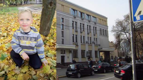 Убийство полицейскими 5-летнего мальчика: активисты планируют митинг под МВД