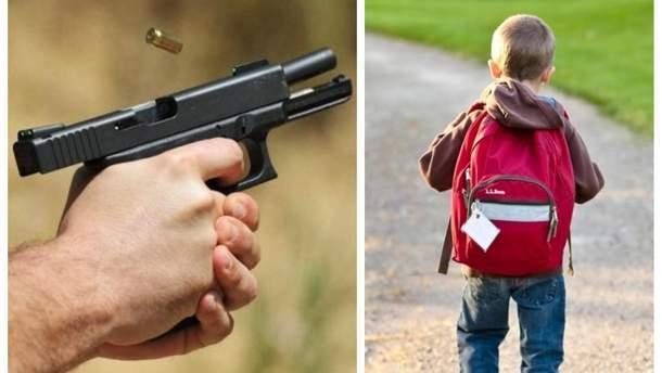 Убийство полицейскими 5-летнего мальчика: подозреваемые стреляли не из служебного оружия