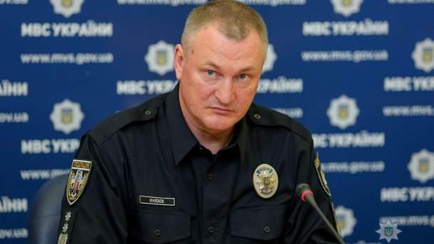 В Переяслав-Хмельницком отстранили голов полиции из-за убийства мальчика