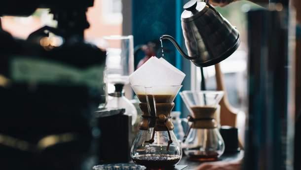 Опровергли главный миф о вреде кофе