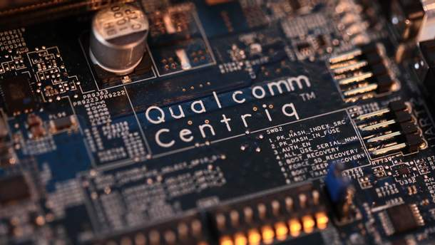 Qualcomm выпустит бюджетный процессор для ноутбуков