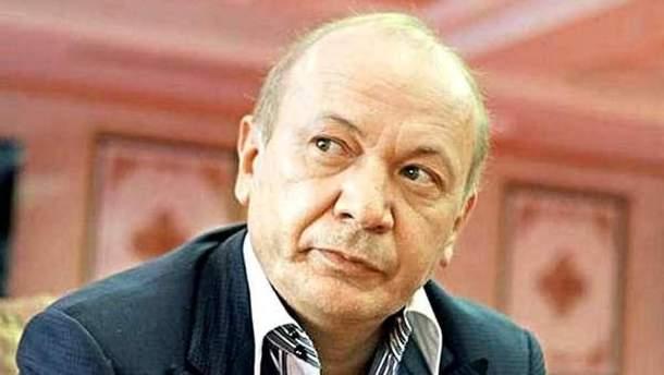 Прокуратура закрила справу проти Юрія Іванющенка