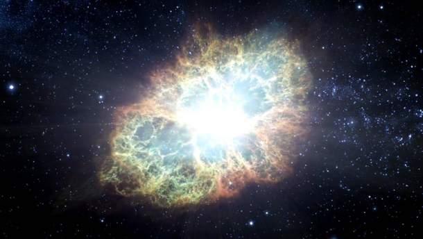 """Астрономы открыли более тысячи """"суперярких"""" звезд"""