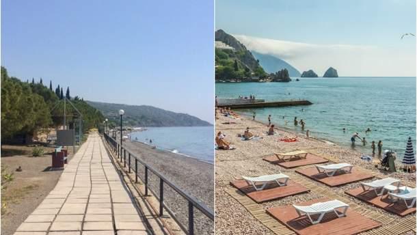 Курортный сезон в оккупированном Крыму провалился