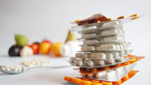 Прием каких лекарств может вызвать депрессию