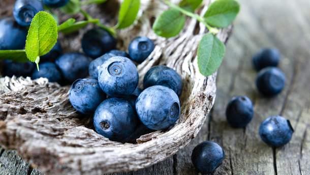 Назвали ягоду, яка зменшить ризик розвитку хвороб серця та судин
