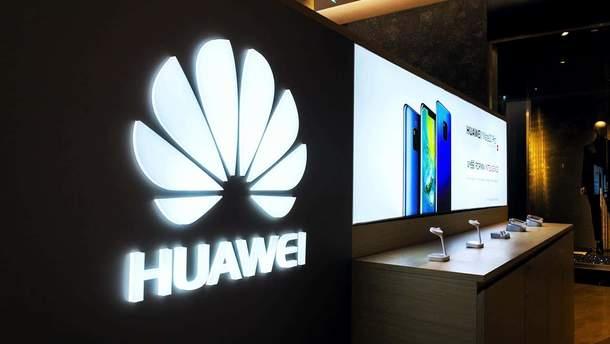 Huawei каже, що виробництво смартфонів не скорочувала