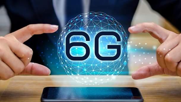 Samsung  працює над технологією 6G