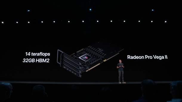 AMD представила новые видеокарты семейства Radeon