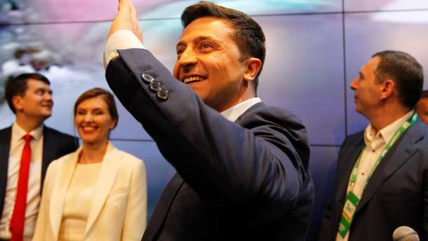 Вопрос вступления в НАТО вынесут на референдум, – Зеленский
