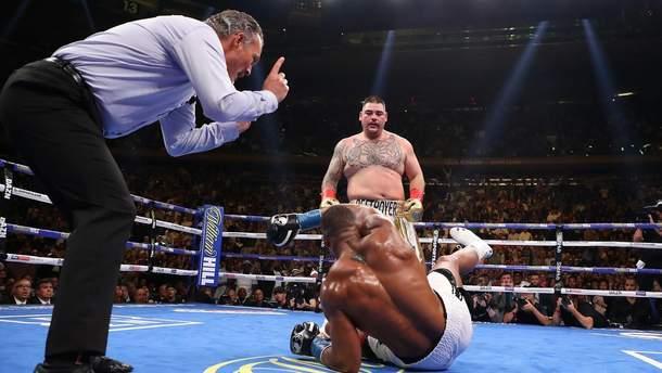 Бой-реванш Джошуа – Руис состоится в ноябре-декабре 2019 года