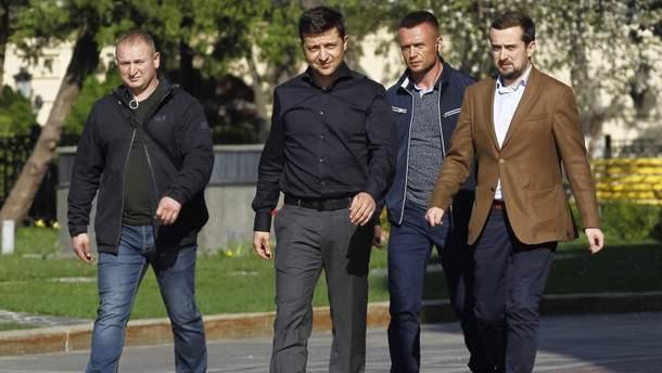 Зеленский соберет олигархов, чтобы поговорить о Донбассе