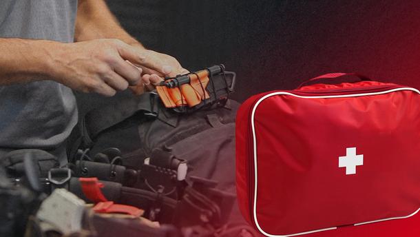 Как помочь раненому из огнестрельного оружия