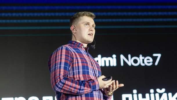 Xiaomi в Україні 2019: стратегія розвитку в Україні - інтерв'ю з менеджером