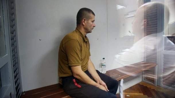 Суд над поліцейськими, які підозрювані у вбивстві дитини
