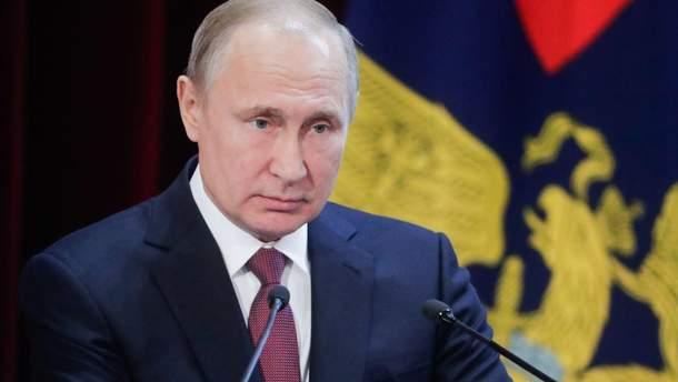 Чому Путін і його зграя не бояться покарань?