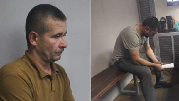 Суд на поліцейськими, яких підозрюю у вбивстві хлопчика