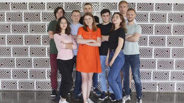 Команда DeepCaptcha