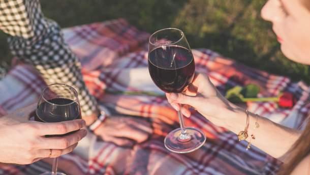 Як зіпсувати перше побачення