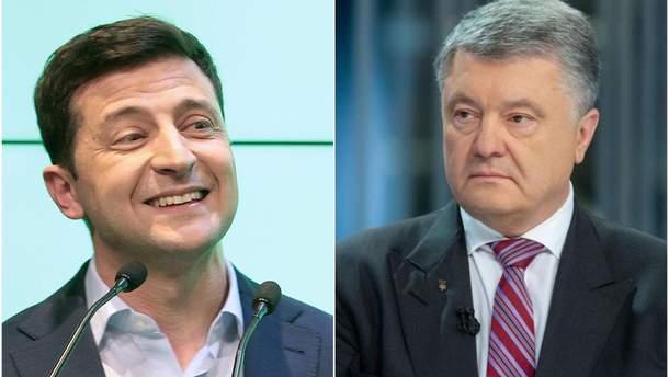 У Зеленского прокомментировали его идентичную Порошенко речь